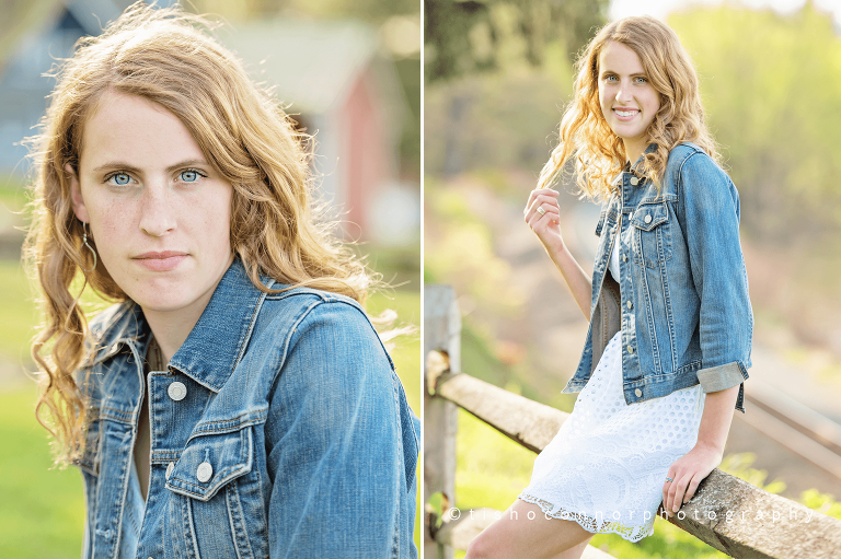 Williamsport Photographer - High School Senior